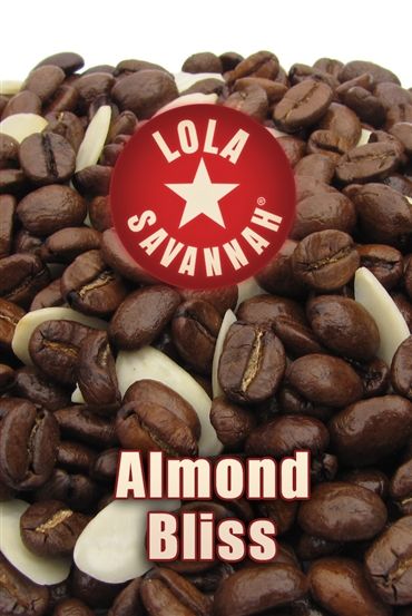 Almond Bliss