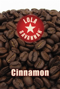 Cinnamon Stick flavored coffee, whole bean or ground, roasted fresh in Houston, Texas.