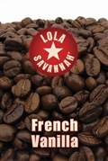 French Vanilla flavored coffee, whole bean or ground, roasted fresh in Houston, Texas. Enjoy the culinary expertise of the French when you brew a fresh cup of this exquisite coffee. Made with Arabica beans and a special blend of delicate flavors.