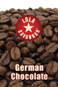 German Chocolate flavored coffee, whole bean or ground, roasted fresh in Houston, Texas. Arabica beans are combined with real chocolate and coconut to deliver this delightful coffee sensation.