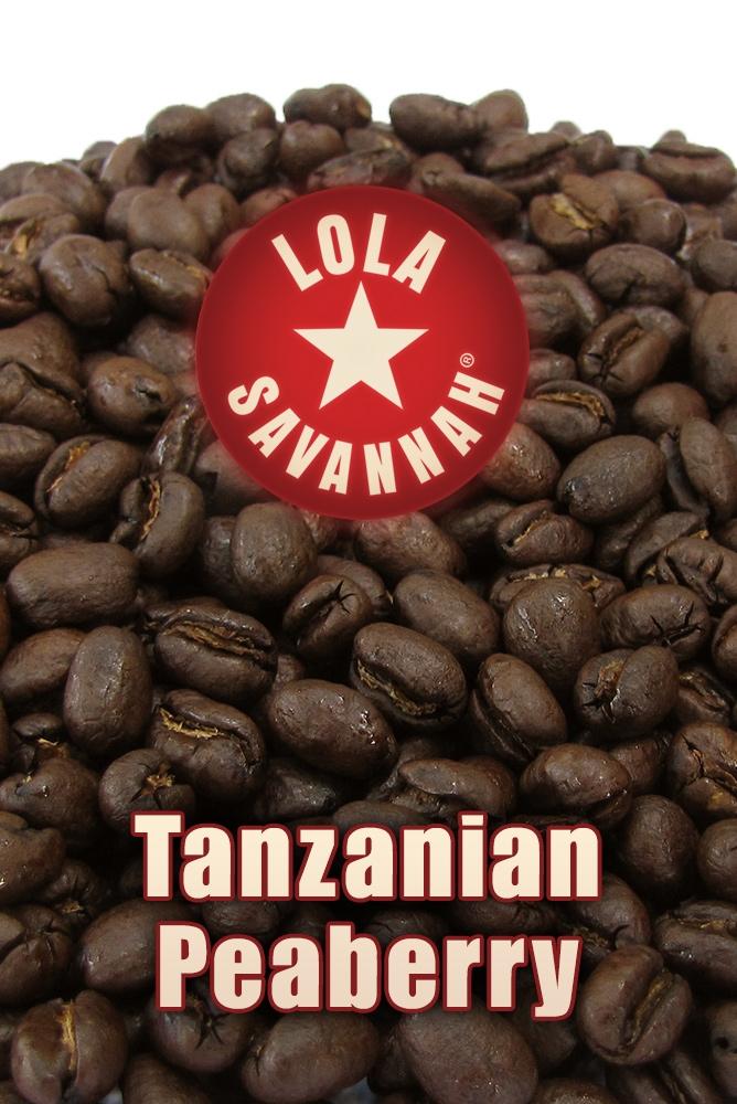 CBRC Tanzania Peaberry - cbrccoffee.com