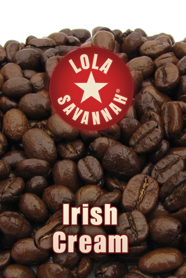 Reminiscent of that great Irish liqueur, this delectable coffee transports you to the green hills of Ireland on an early spring morning. Rich thick cream and the finest Irish spirits, flavorings—and our great coffee.