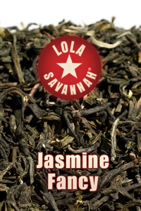 Jasmine Fancy Tea