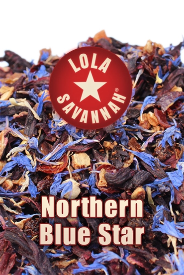 Northern Blue Star Tea