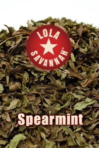 Spearmint (Decaffeinated)