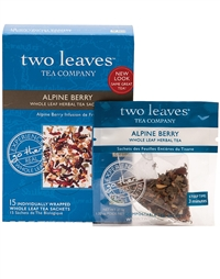 Alpine Berry Tea