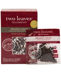 Organic Assam Breakfast Tea