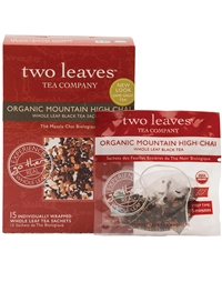 Organic Mountain High Chai